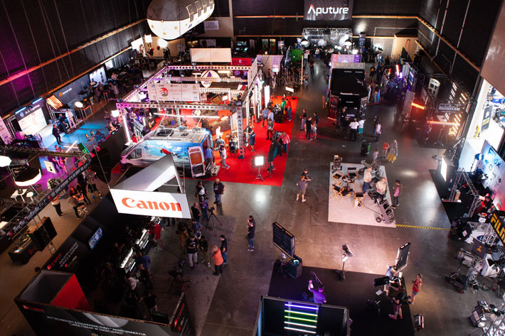 Cine Gear Expo returns to Atlanta in 2019