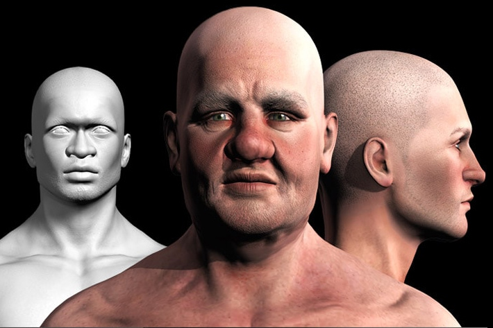 Reallusion Character Creator 2 0 launches with new PBR