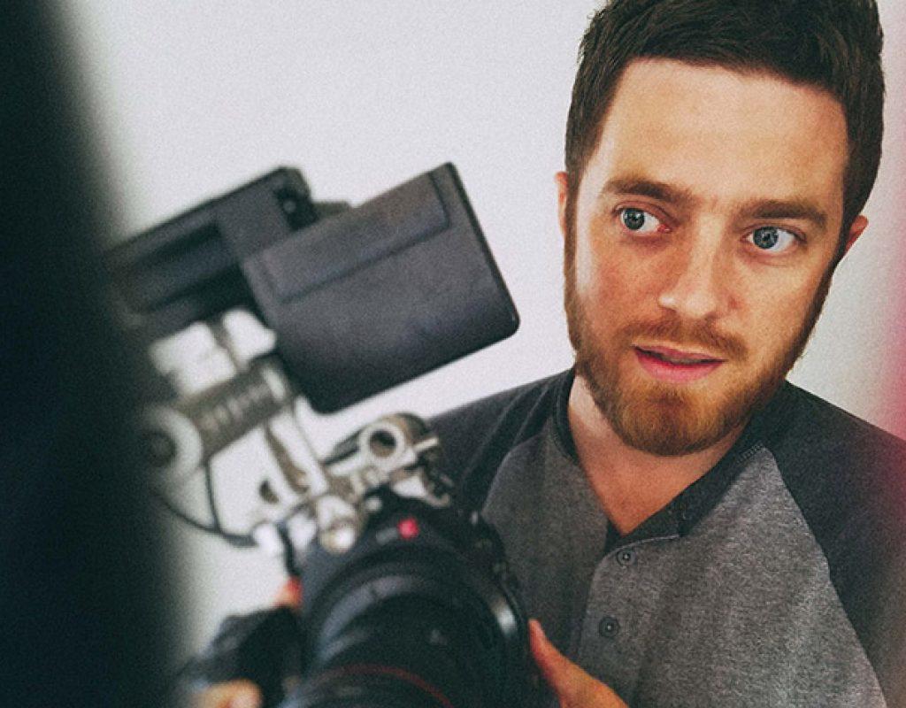 Charlie Parish: three years filming The Defiant Ones