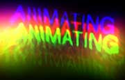 Chromatic aberration: creation and fixes with After Effects 9