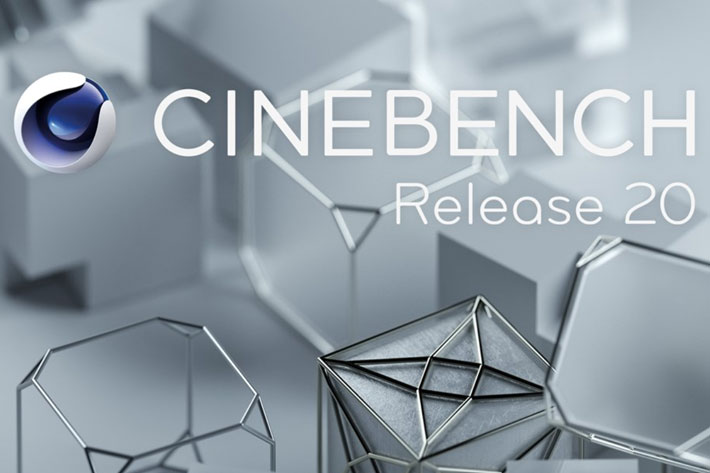 Test your new computer with the new Cinebench Release 20 from Maxon 8