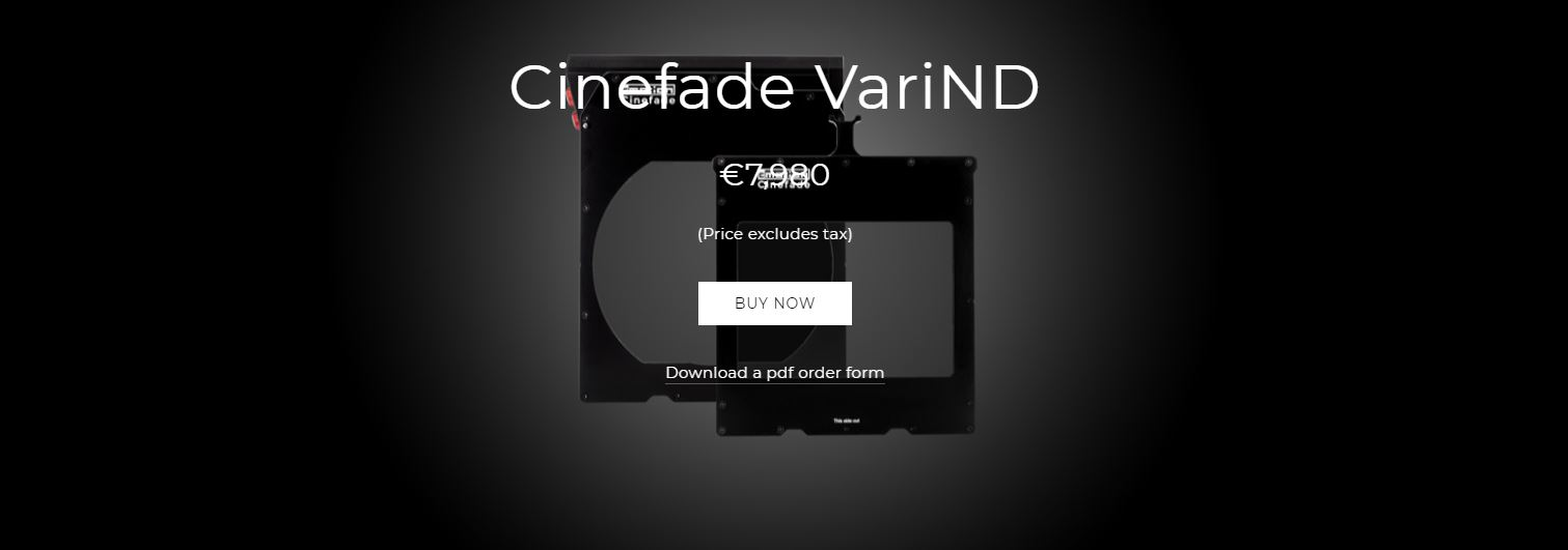 Cinefade