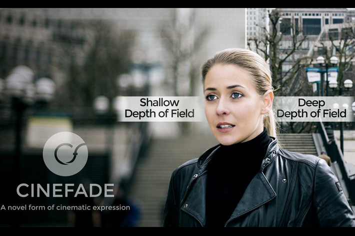 Cinefade: a storytelling device for filmmakers by Jose Antunes - ProVideo Coalition