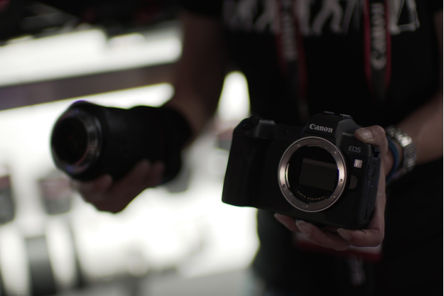 Cine Gear 2018 ATL: New City, New Lenses, New Lights 65
