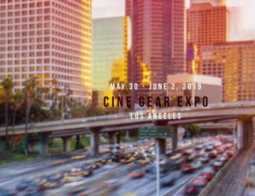 Cine Gear Expo 2019 in Los Angeles: countdown is running 10