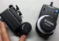 REVIEW: Cinegears Wireless Follow Focus Express Kit