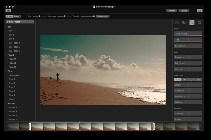 Flixel announces Cinemagraph Pro 2 for macOS