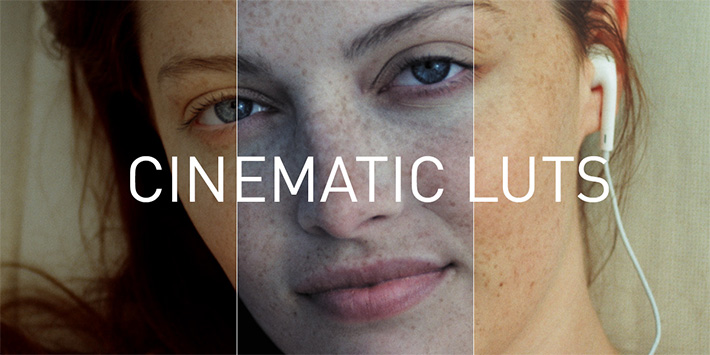 Cinematic LUTs: an interview with Noam Kroll
