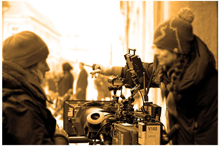 CineEmerge, a free NAB Show experience for production and cinema professionals 5