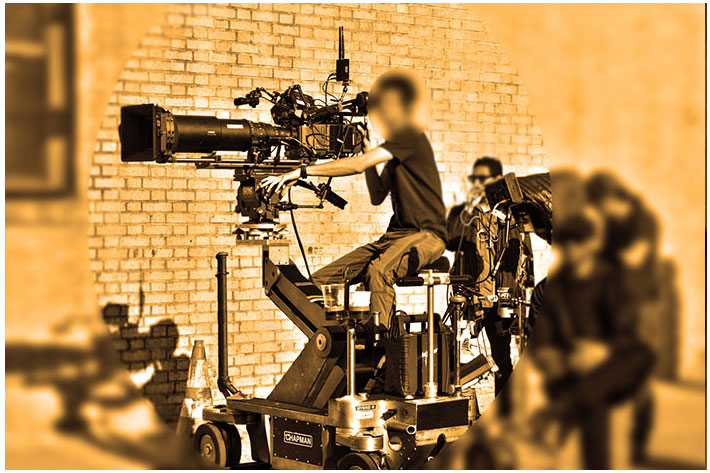 CineEmerge, a free NAB Show experience for production and cinema professionals 6