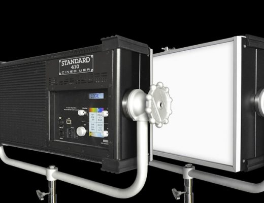 Cineo shows Standard 410 at LDI 2017