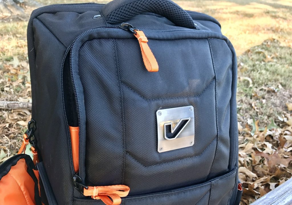 Backpack Review: The GRUV GEAR Club Bag 1