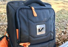 Backpack Review: The GRUV GEAR Club Bag