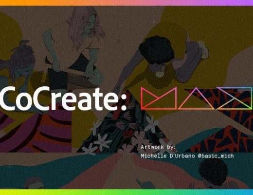 Adobe's hiring a team to co-create MAX conference 32