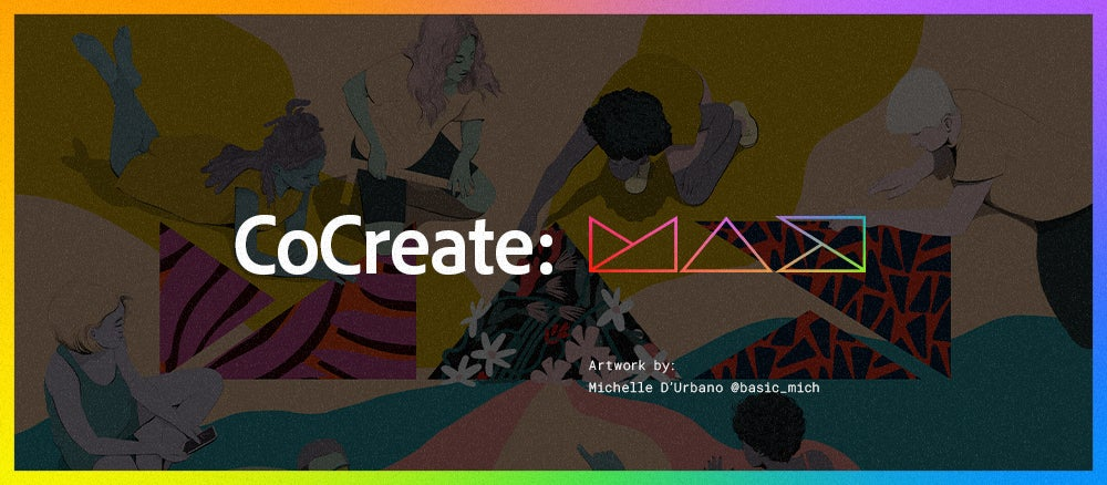 Adobe's hiring a team to co-create MAX conference 3