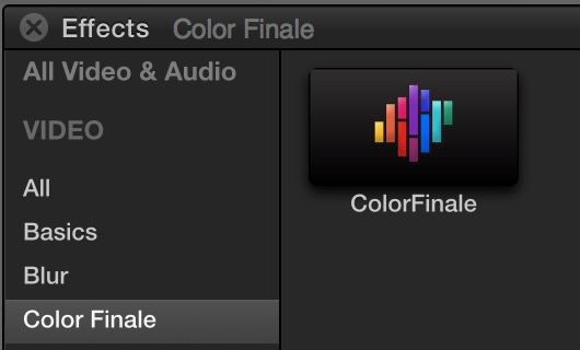 colorfinale browser