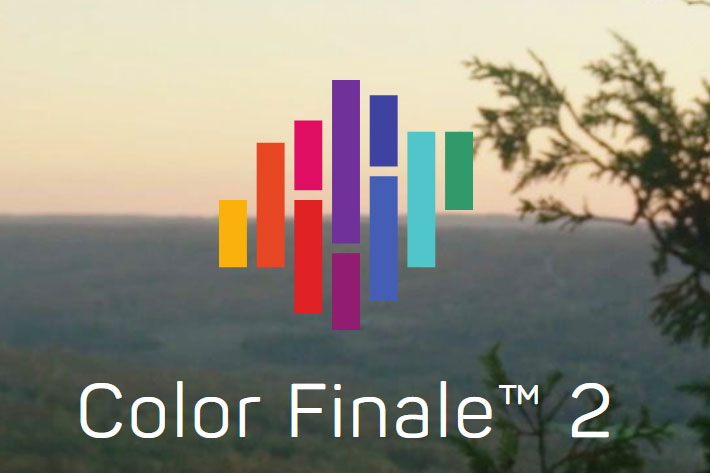 Color Finale 2 for FCPX: it is time to forget external color grading tools 1