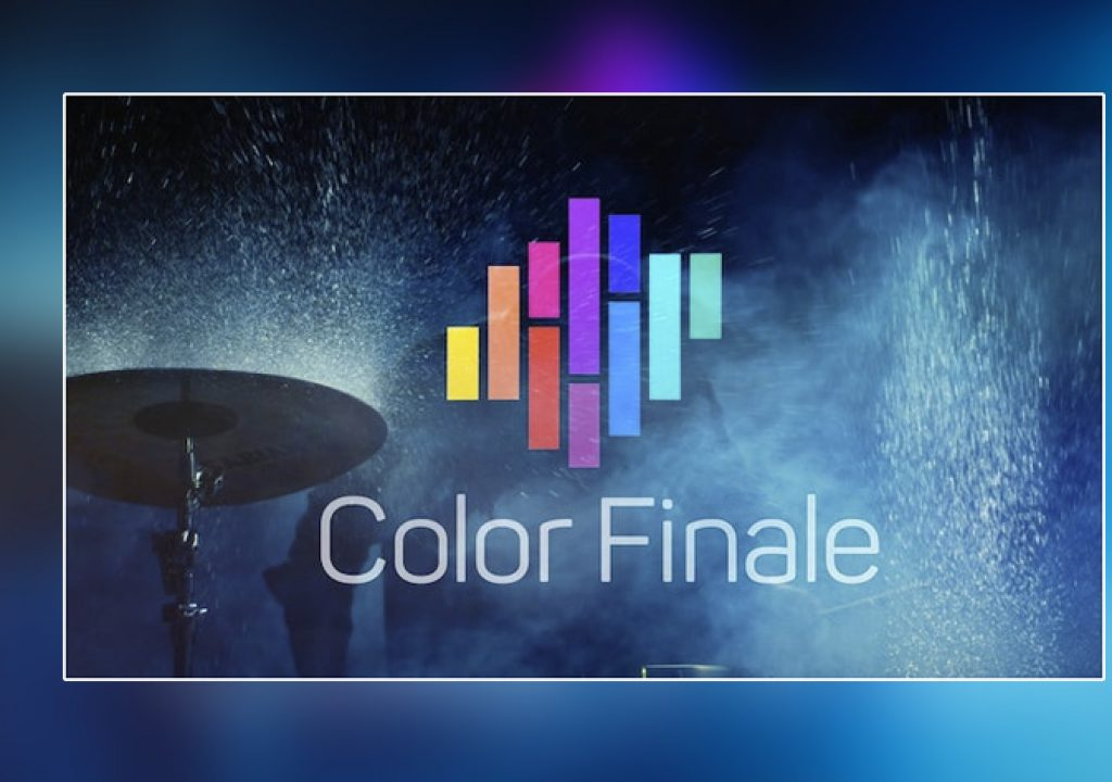 Learn Color Grading in FCP X with Color Finale