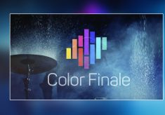 Color Grading in FCP X with Color Finale