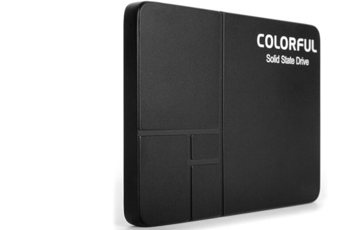 Colorful SL500 2TB SSD will have a competitive price