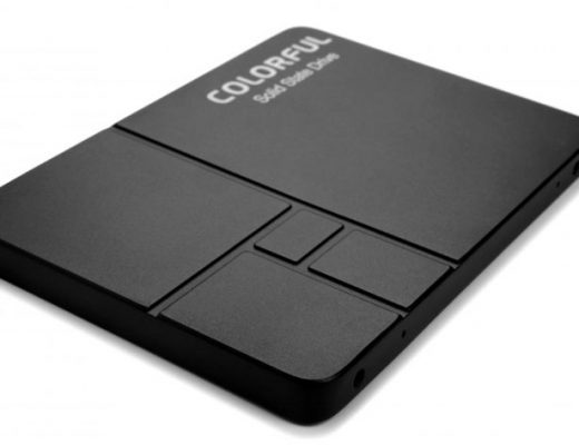 The new Colorful SL500 2TB SSD will have a competitive price