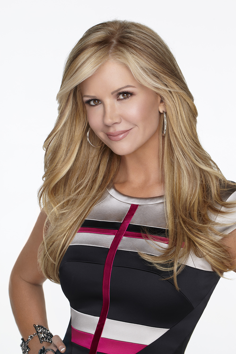 Nancy O'Dell to Host NAB Show Television Luncheon 4