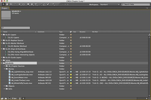 After Effects Tips - Installment 4 25