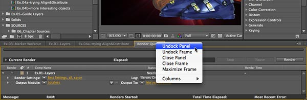 After Effects Tips - Installment 4 26