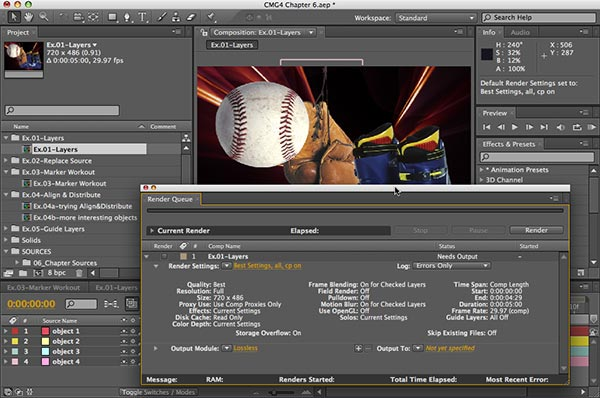 After Effects Tips - Installment 4 27