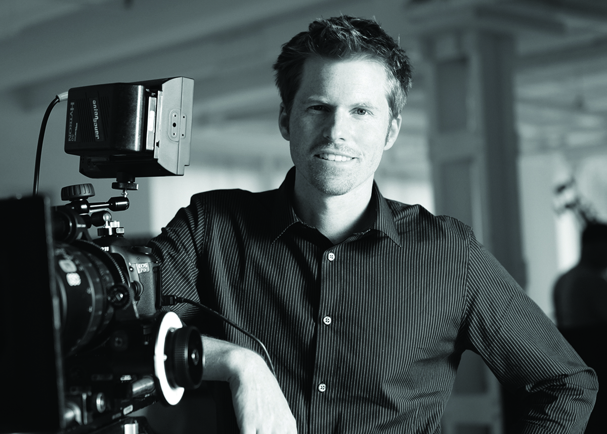 Full Compass Systems Presents an Evening with Saturday Night Live's DP, Alex Buono 4