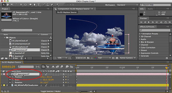After Effects Tips - Installment 4 by Chris and Trish Meyer