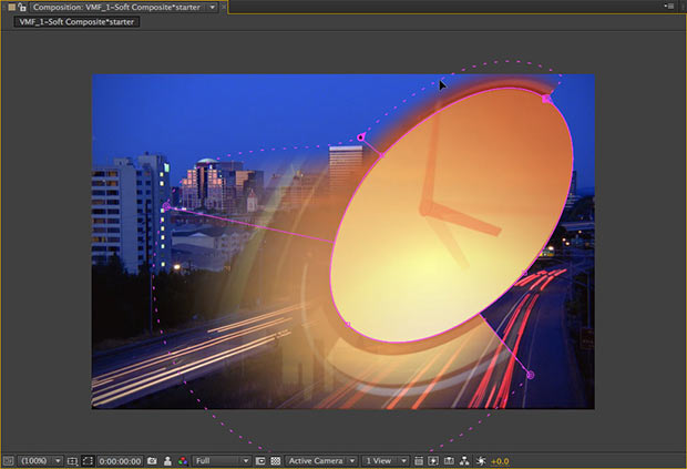 What's new in After Effects Apprentice, 3rd Edition 24