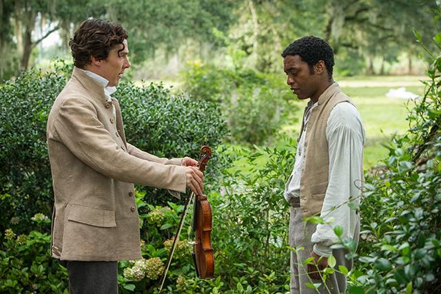 "The Art of the Cut: ""12 Years a Slave"" Editor, Joe Walker 28"