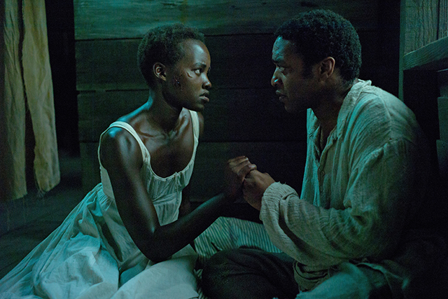 "The Art of the Cut: ""12 Years a Slave"" Editor, Joe Walker 24"