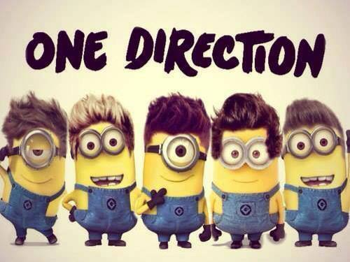 How Did Minions Take Over the World? 5