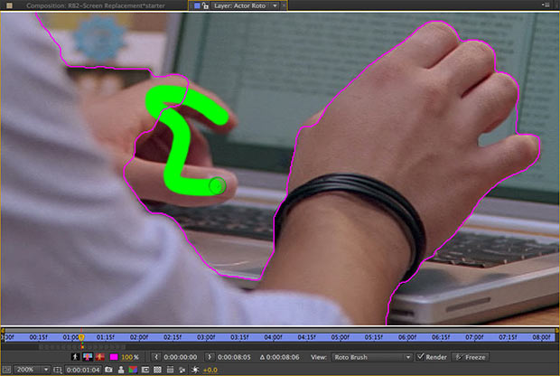 What's new in After Effects Apprentice, 3rd Edition 29