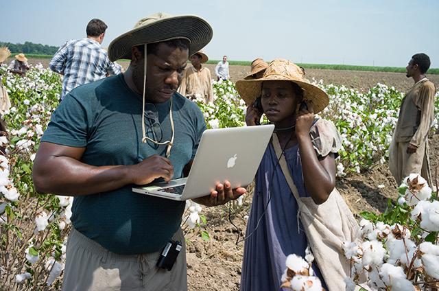 "The Art of the Cut: ""12 Years a Slave"" Editor, Joe Walker 31"