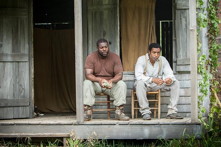 "The Art of the Cut: ""12 Years a Slave"" Editor, Joe Walker 27"