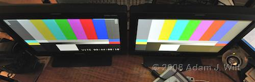 "Review: Panasonic BT-LH1760 17"" LCD Monitor 38"