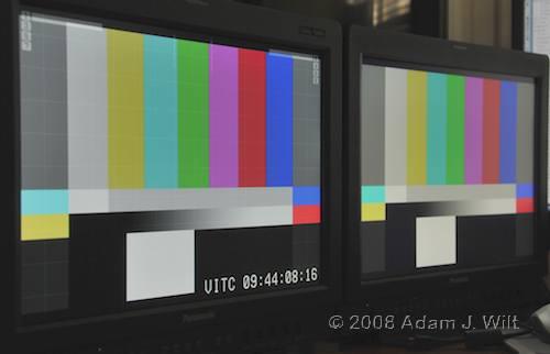 "Review: Panasonic BT-LH1760 17"" LCD Monitor 39"