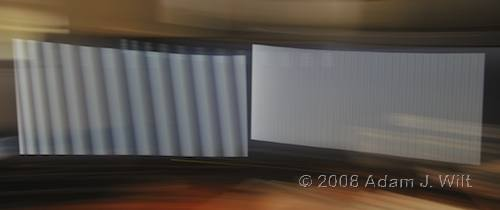 "Review: Panasonic BT-LH1760 17"" LCD Monitor 42"