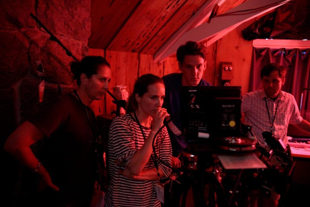 2013 Sundance Institute Directors Lab: June 1, 2013 – June 11, 2013 11