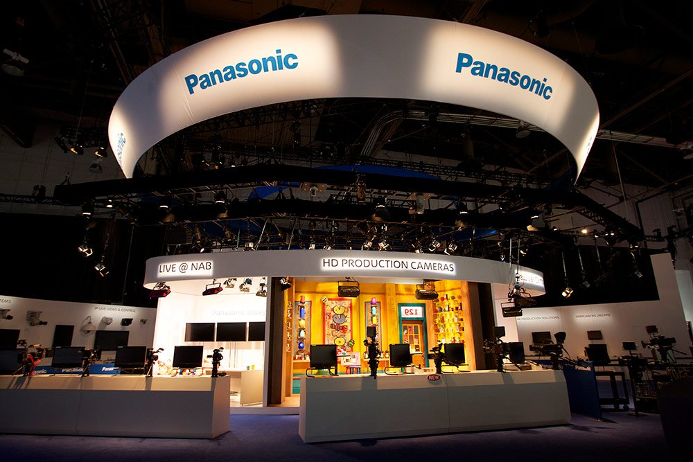 Panasonic and Local Resellers to Showcase Pro Video Solutions in 'See What You Missed at NAB' Tour 4