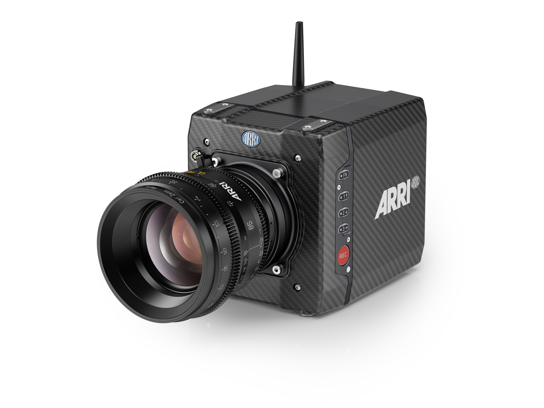 ARRI Announces Compact and Lightweight ALEXA Mini 4