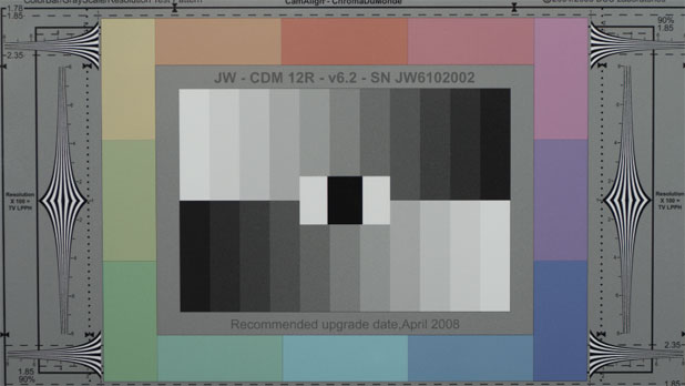 Step into the Matrix: What I Learned from Examining RED's Build 30 Color Science 86