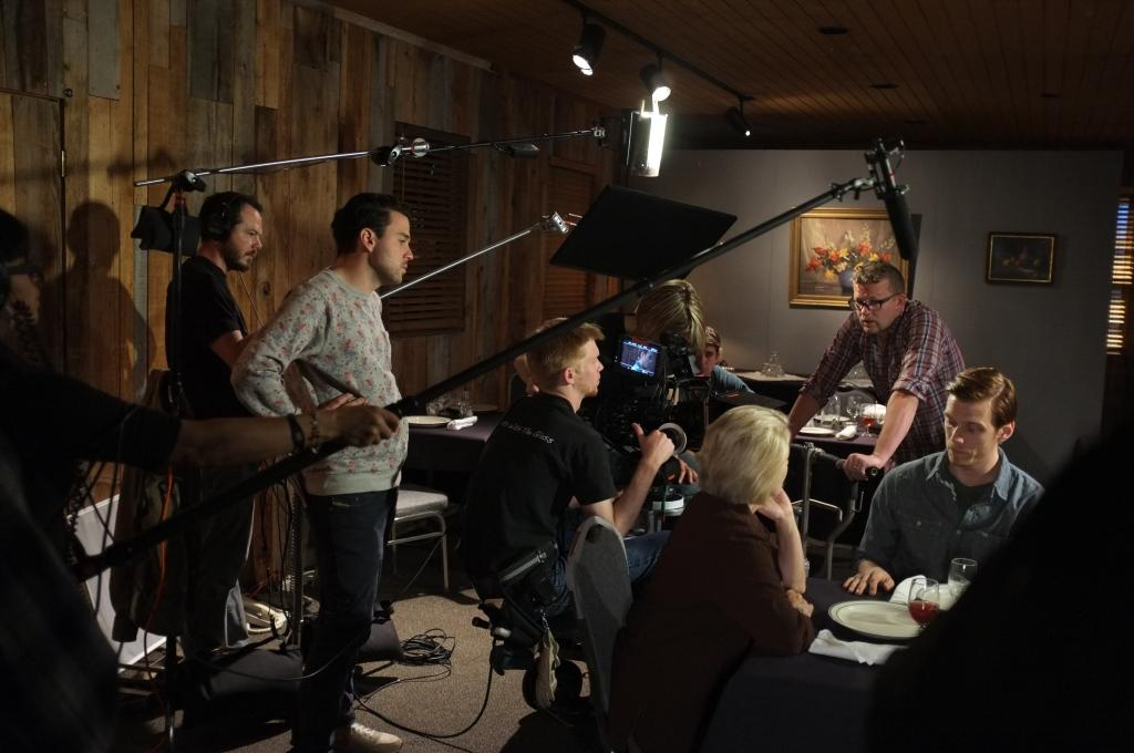 2013 Sundance Institute Directors Lab: June 8, 2013 – June 21, 2013 10