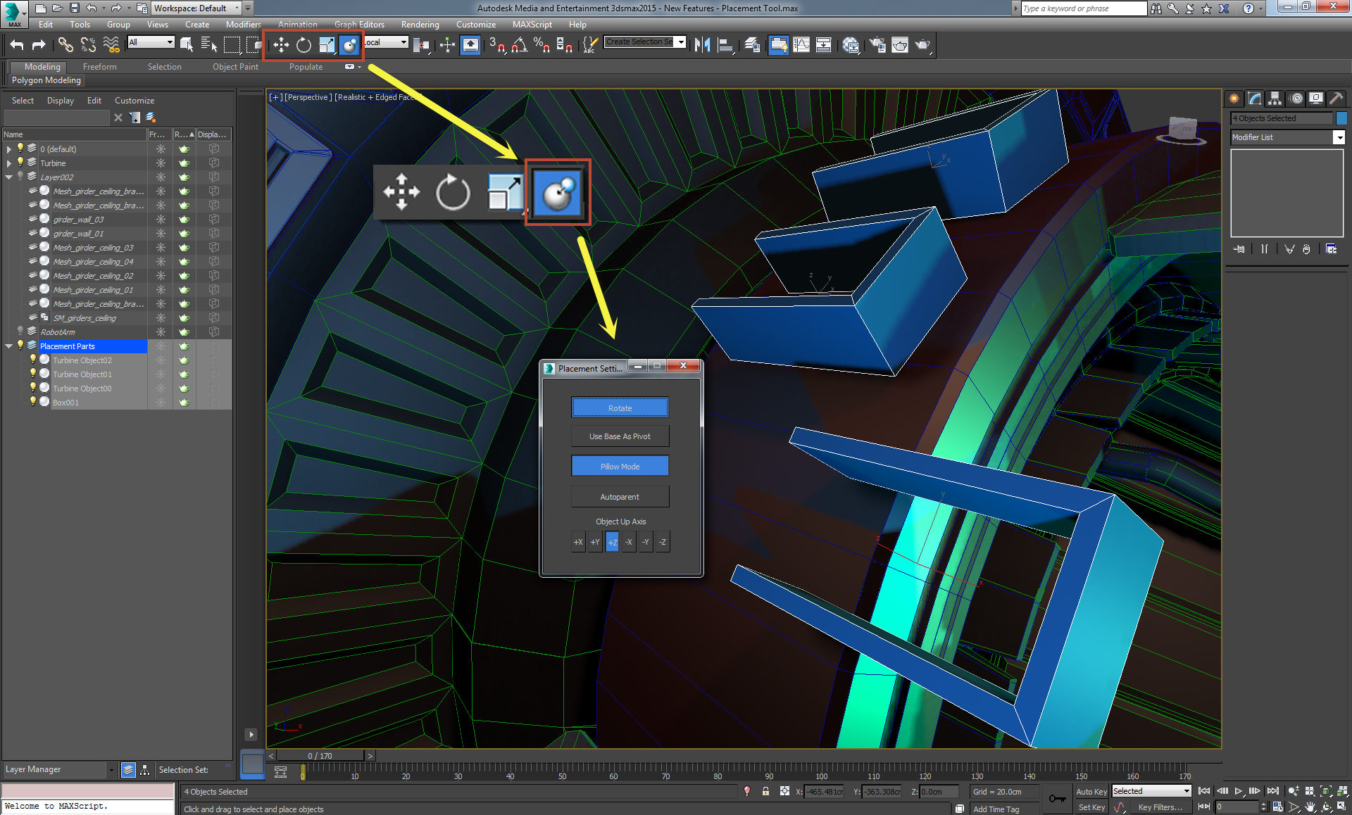 Autodesk Announces 2015 3D Animation Software 4