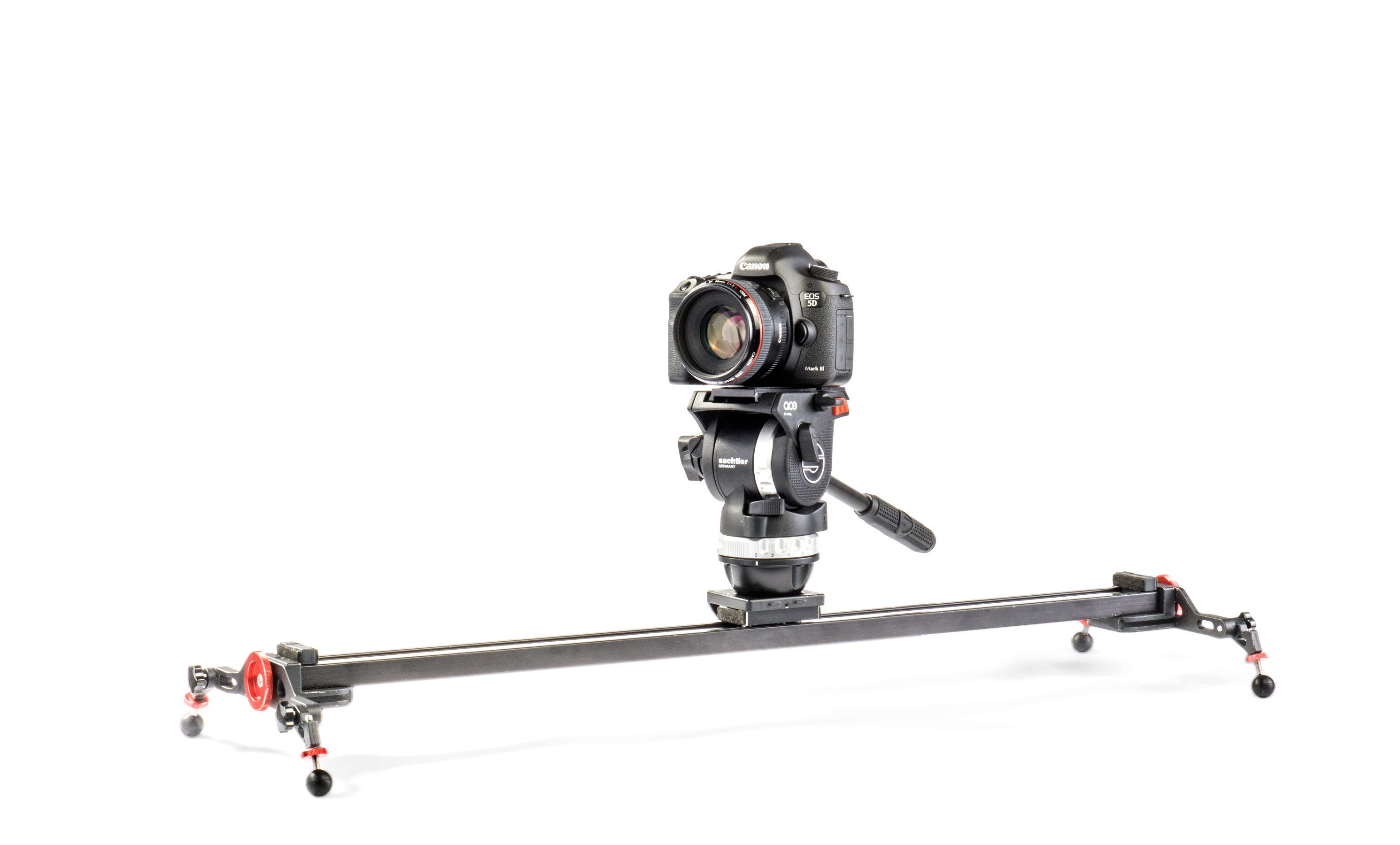 Sachtler Adds Slider Compatibility to Ace L 4