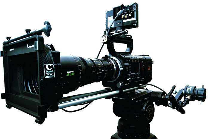 FUJIFILM Optical Devices Introduces New 14-35MM Wide-Angle Cabrio Zoom at IBC 5