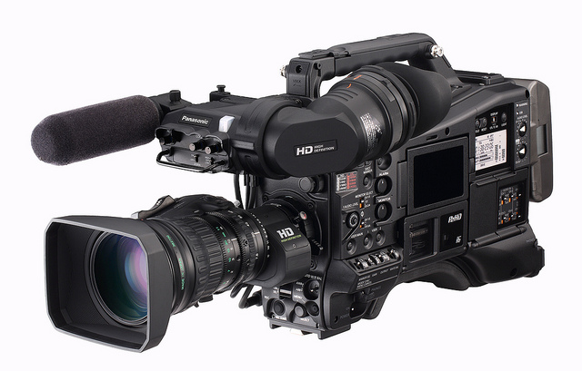 Panasonic Announces Pricing, Delivery of AJ-PX5000G 2/3-Inch, 2.2M 3-MOS Shoulder-Mount 4